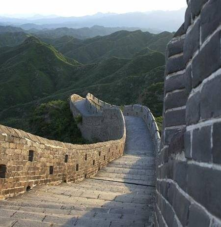 Great Wall of China Trek - Fully Booked!