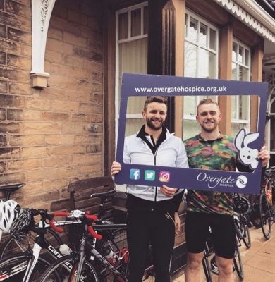 Cyclists conquer the Tour de Calderdale