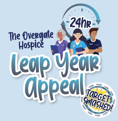 Leap Year Appeal 2020