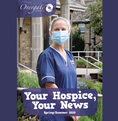 Your Hospice, Your News Spring/Summer 2020